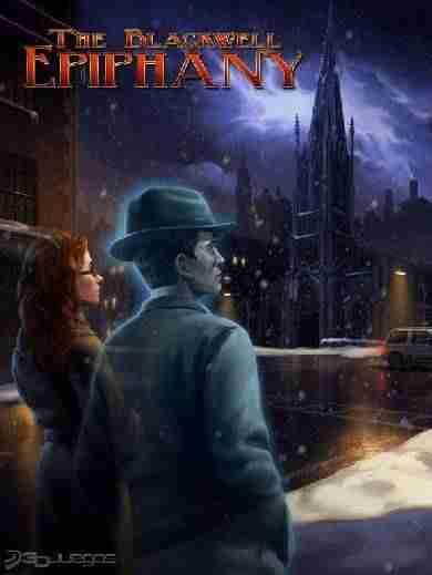 Descargar The Blackwell Epiphany [ENG][DEFA] por Torrent
